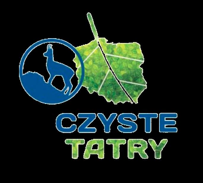 czyste tatry logo png